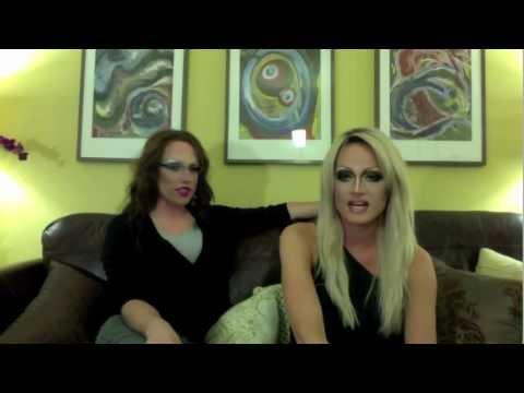 Roxy and Pattie Show Episode 1