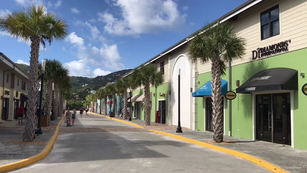 Pictures Of Road Town Tortola British Virgin Islands