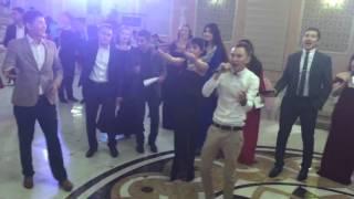 Музыкальное поздравление от друзей СПФА на узату Райхан. 09.10.2015, город Атырау