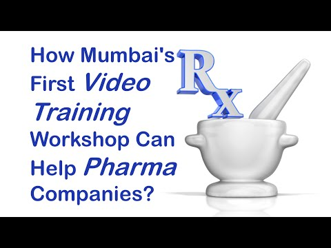 Video Training for Pharma - The Video Trainer : Create YouTube