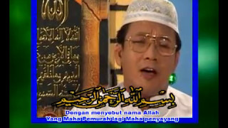 Download lagu Qori Internasional H Muammar ZAH Chumaidi Vol 2 MP3