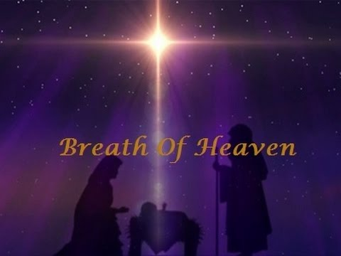 Image result for breath of heaven lyrics