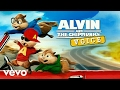 Cartoon - On & On (feat Daniel Levi) (Chipmunks Version) (Lyrics)