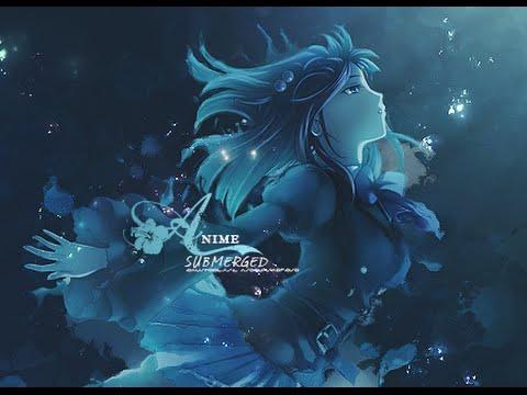 Anime Submerged - Signature Tutorial - (Photoshop)