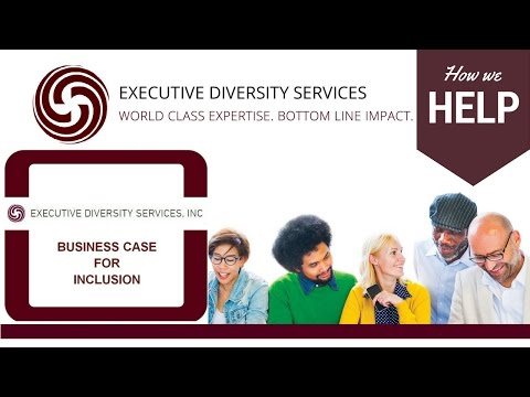 Elmer Dixon on the Business Case for Diversity