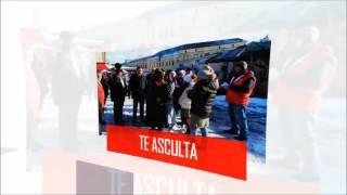 STIRIPESURSE.RO Cristian Rizea clip electoral - Unde-i Cristi