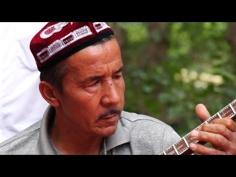Folk Music from Turpan, Xinjiang