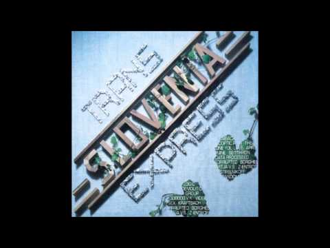 The One You Love   Trans Europe Express 1994