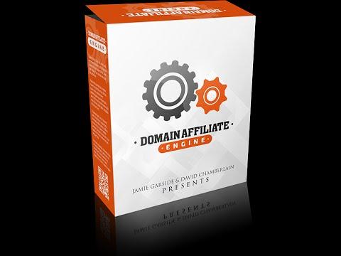 Domain Affiliate Engine Review-$120000 Bonus & Discount