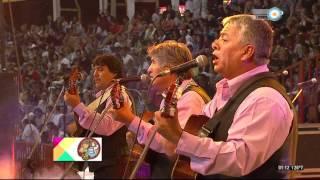 Festival Jesús María 2015 - 4º Noche - Los de Alberdi - 11-01-15