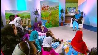 Story Time: Programme 12 (Urdu)