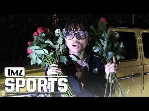 Swae Lee Backs LaVar Ball's Lithuania Decision, Gotta Get That Money!! | TMZ Sports