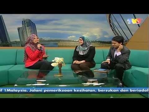 Shila Amzah.LIVE MHI 27/9/2012 - Forever Love + Interview_High Quality!