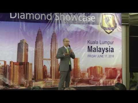 勇氣、相信 -  at USGS Diamond Showcase June 2016 -  Haris Tang