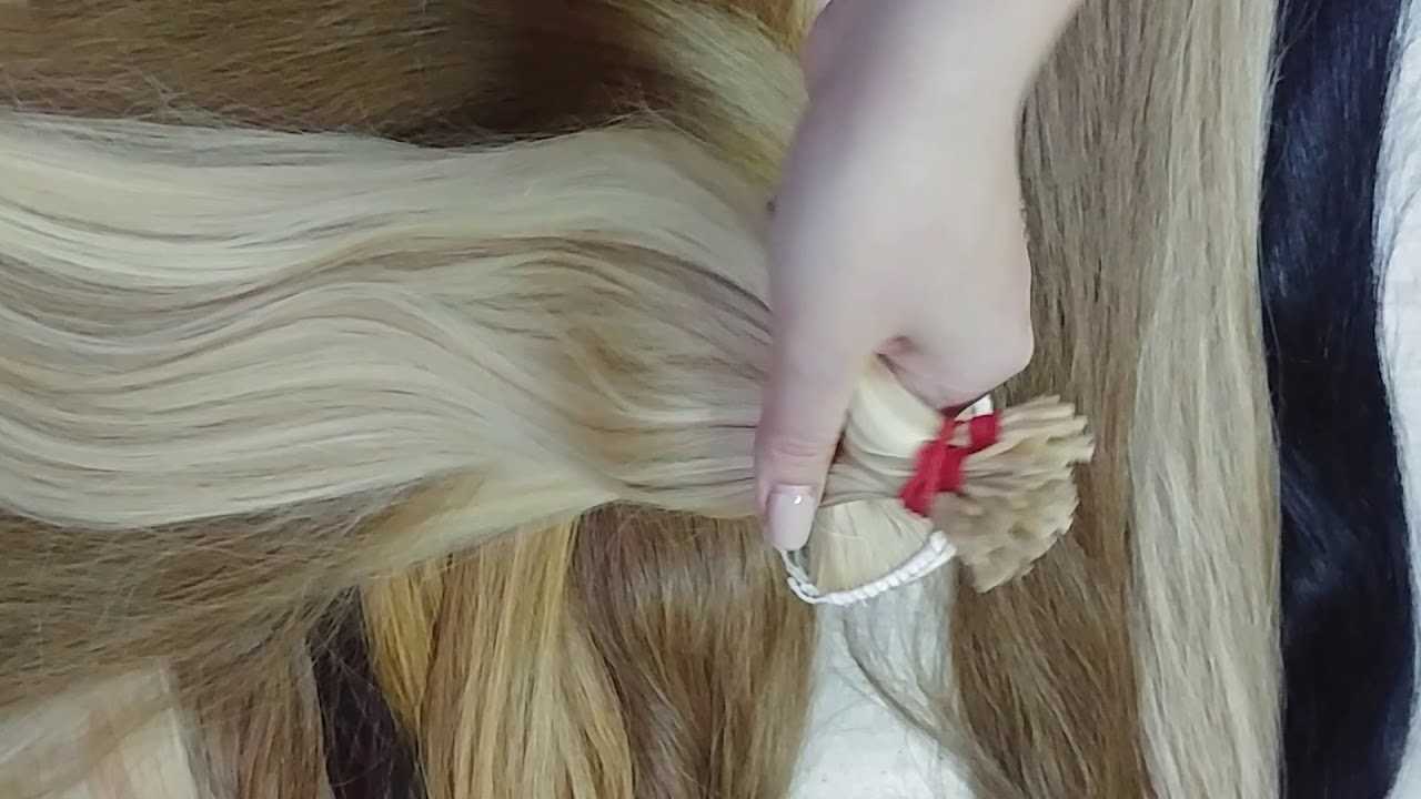 Russian Hair Extensions Supplier Youtube