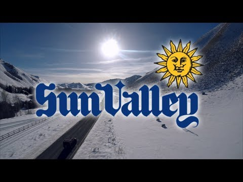SUNVALLEY 2018 (SKIING TRIP)