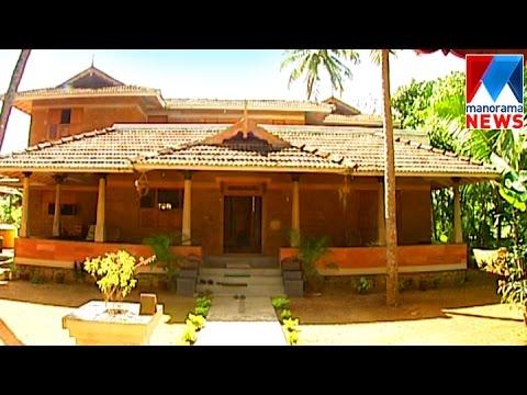 Organic House | Veedu | Manorama News