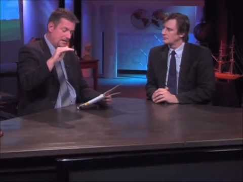 Geologic Catastrophe and the Young Earth (Steve Austin Interview) by CMIcreationstation