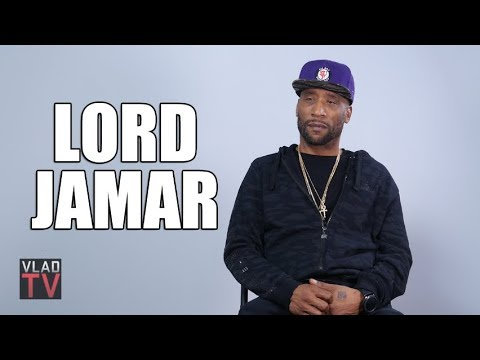 Lord Jamar Disagrees with Vlad That Everyone Can Flip $10K to $1 Million Part 6