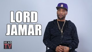 Lord Jamar Disagrees with Vlad That Everyone Can Flip $10K to $1 Million (Part 6)