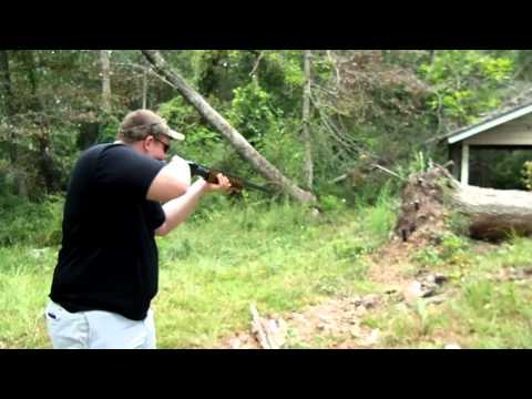 Have You Ever Shot The Vintage Smith And Wesson 1000 Shotgun Video