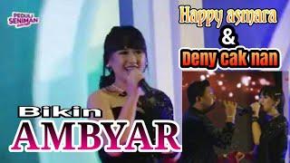 Full Live Kemesraan Happy Asmara Ft Deny Cak Nan MP3