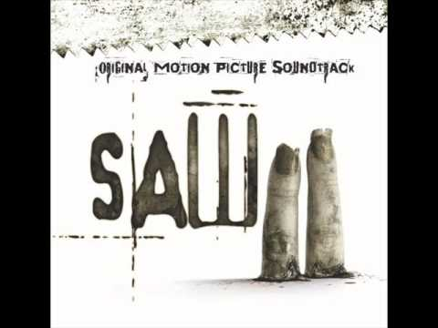 Saw II Score - Hello' Eric