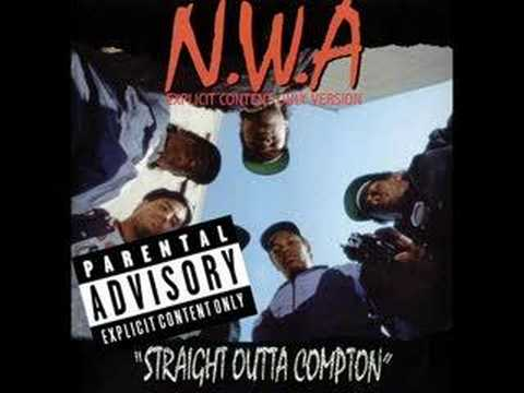 NWA- Gimme That Nut