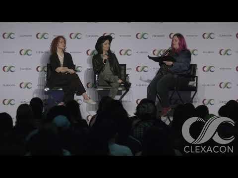 ClexaCon 2019 - Clairevoyant