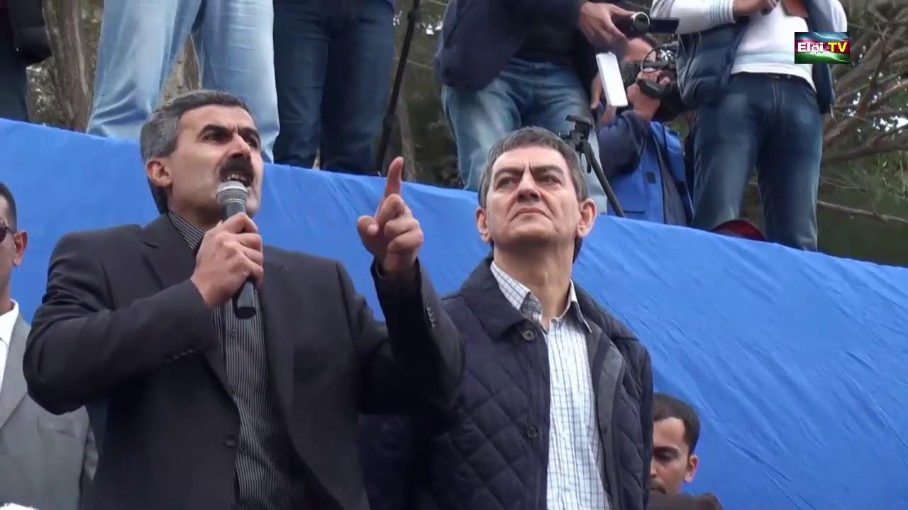 Image result for oqtay gülalıyev Əli Kərimli