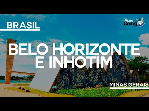 BELO HORIZONTE | VIAJE COMIGO 146 | FAMÍLIA GOLDSCHMIDT