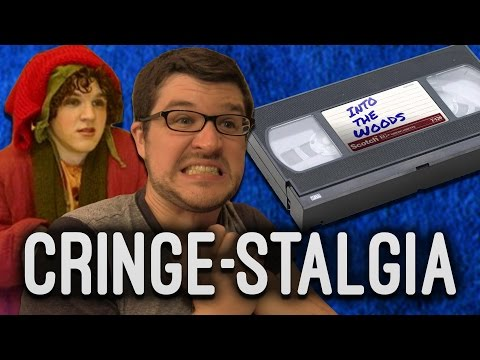 Cringe & Nostalgia — Watching Myself in High School