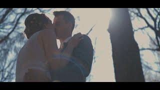 Eline + Beau -  Fris Wedding Film