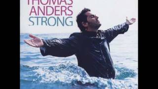 Thomas Anders - Right Here, Right Now (Previously Unreleased)