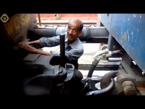 Indian Railway Shunting / Shuntman