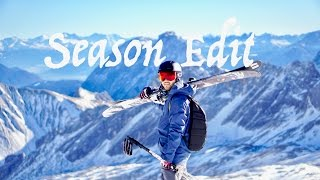 Season Edit: Winter 2016-2017