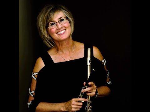 Michelle Francis, Flute And Piccolo