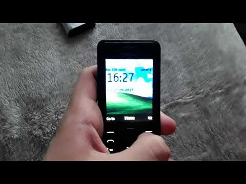 Nokia 301 Microsoft Windows xp