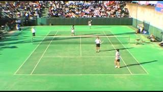 '07 全日本ソフトテニス選手権大会 男子決勝1 佐々木洋介 検索動画 19