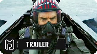 TOP GUN 2: MAVERICK Trailer Deutsch German (2020)