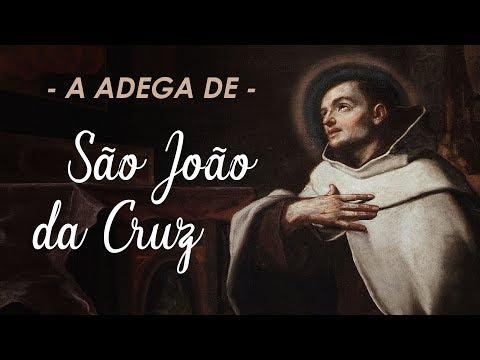 A adega de São João da Cruz | Instituto Hesed