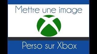 Comment avoir sa propre image de joueur sur Xbox
