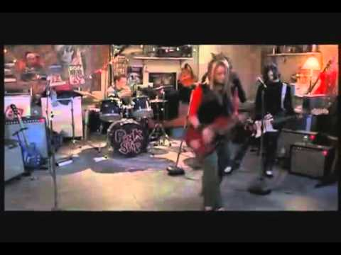 Freaky Friday - Take Me Away (Guitar Solo)