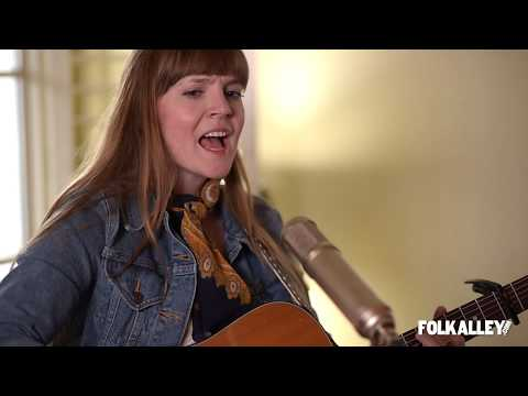 """Folk Alley Sessions At 30A: Courtney Marie Andrews - """"Near You"""""""