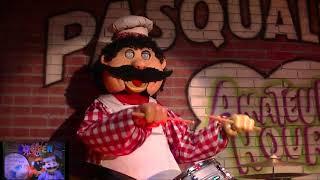 Chuck E Cheese's Greensboro- Lopins (Etc.) Funnins Day