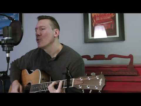 Break On Me (Keith Urban) Acoustic Cover by Zeb Gattis