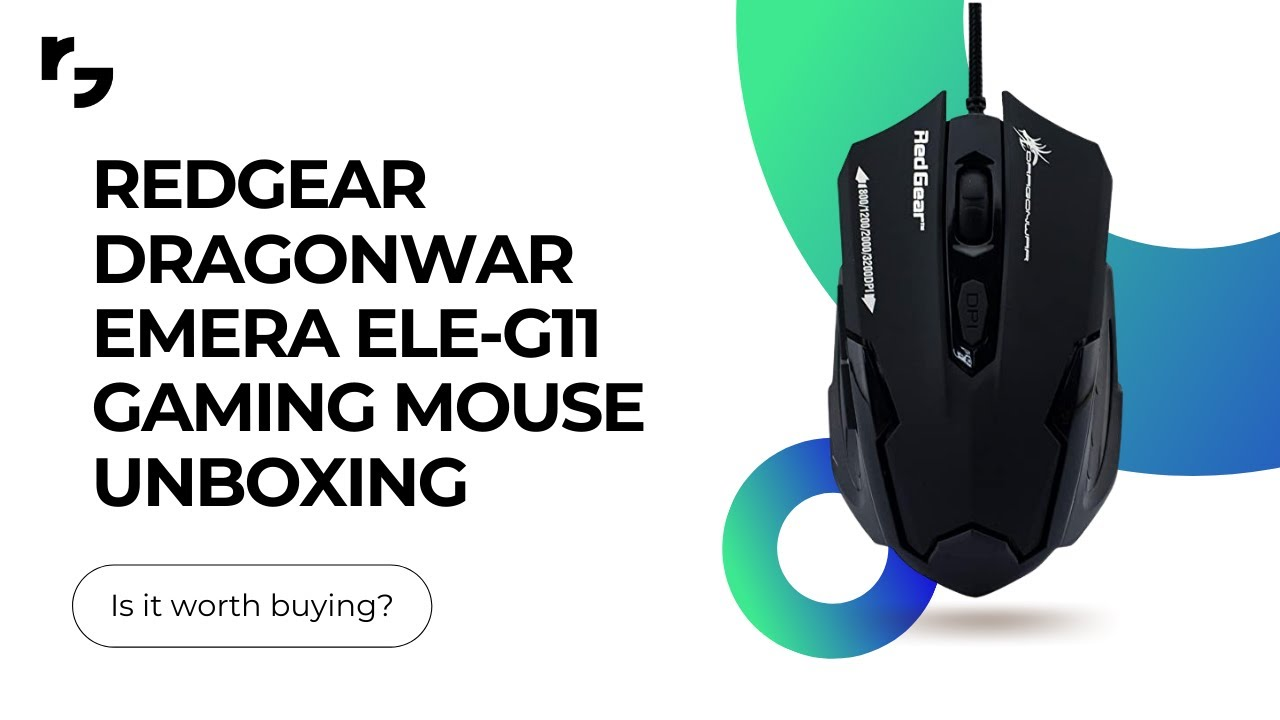 Best Gaming Mouse Under 500 Unboxing And Review Youtube