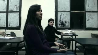 """Trailer """"El anfiteatro, la kaukara"""""""