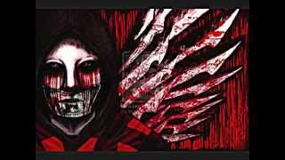 Hollywood Undead-I am (lyrics)