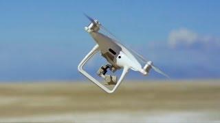 DJI Tutorials - Phantom 4 Pro - How to Fly - Debut Flight/Flight Modes